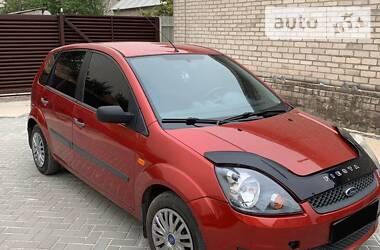 Ford Fiesta 2008 в Северодонецке