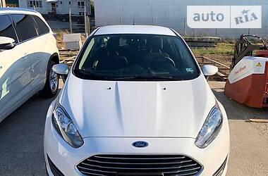 Ford Fiesta 2019 в Одессе