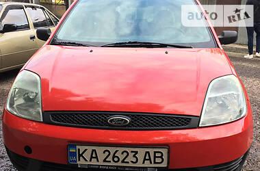 Ford Fiesta 2003 в Киеве