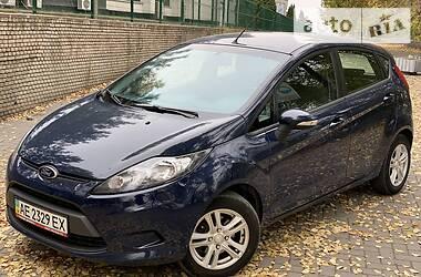 Ford Fiesta 2012 в Запорожье