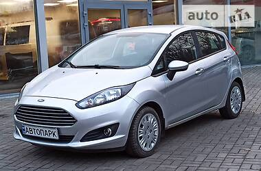Ford Fiesta 2018 в Днепре
