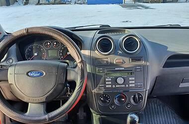 Ford Fiesta 2006 в Запорожье