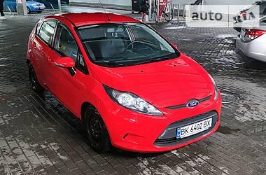 Ford Fiesta 2012 в Киеве