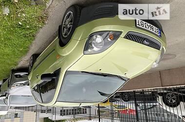 Хетчбек Ford Fiesta 2006 в Києві