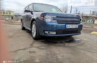 Позашляховик / Кросовер Ford Flex 2016 в Харкові