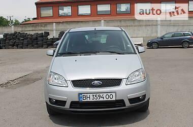 Универсал Ford Focus C-Max 2007 в Измаиле
