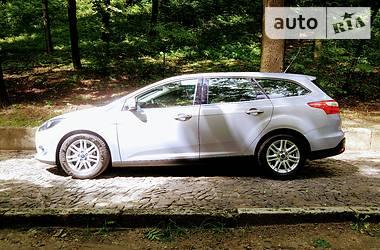 Ford Focus 2012 в Городке