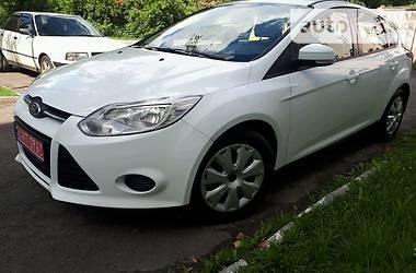 Ford Focus 2013 в Виннице