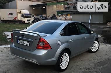 Ford Focus 2009 в Киеве