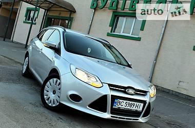 Ford Focus 2011 в Стрые