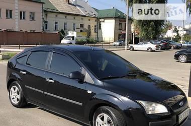 Ford Focus 2007 в Львове