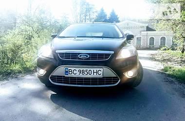 Ford Focus 2010 в Городке