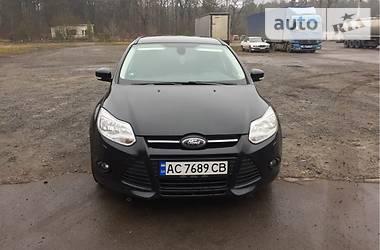 Ford Focus 2013 в Луцке