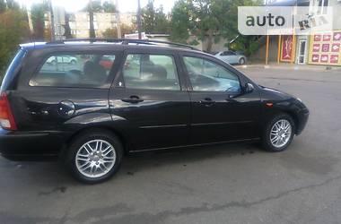 Ford Focus 2003 в Одессе