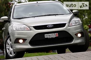 Ford Focus 2009 в Дрогобыче