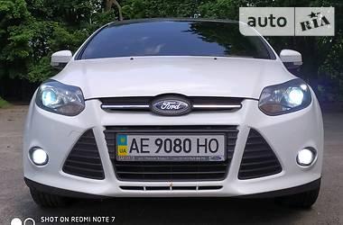 Ford Focus 2012 в Днепре