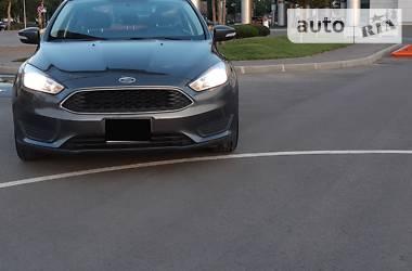 Ford Focus 2016 в Одесі