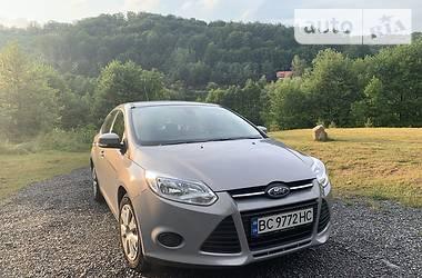 Ford Focus 2014 в Львові