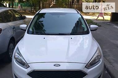 Ford Focus 2015 в Броварах