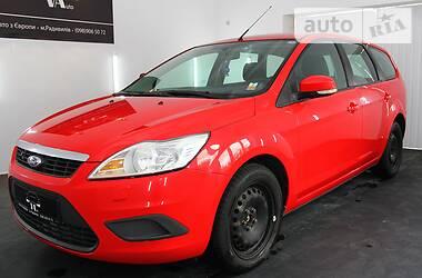 Ford Focus 2009 в Радивилове