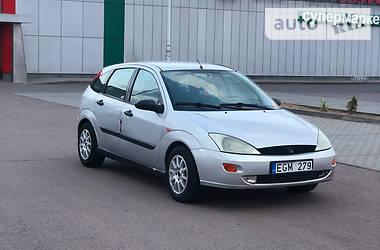 Ford Focus 2000 в Хусте