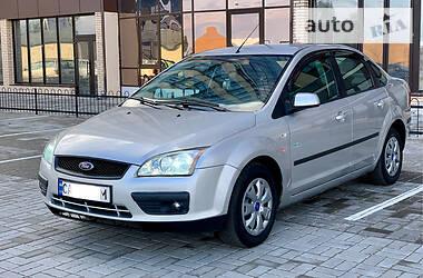 Ford Focus 2007 в Черкассах