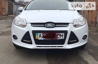 Ford Focus 2012 в Харькове
