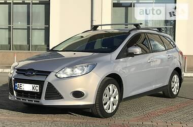 Ford Focus 2014 в Днепре