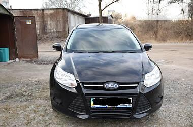 Ford Focus 2013 в Днепре