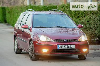 Ford Focus 2004 в Днепре