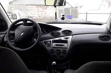 Ford Focus 2004 в Попельне