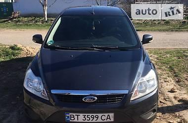 Ford Focus 2009 в Горностаевке