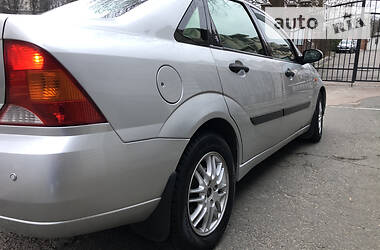 Ford Focus 2000 в Киеве