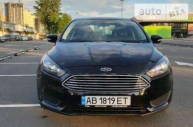 Ford Focus 2017 в Киеве