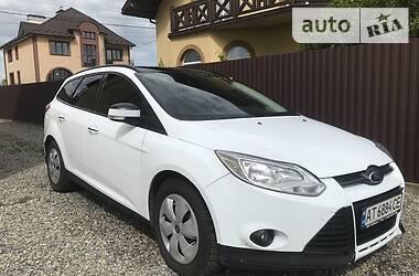 Ford Focus 2014 в Ивано-Франковске