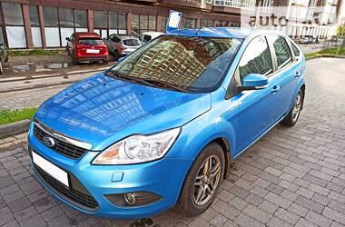 Ford Focus 2010 в Львове