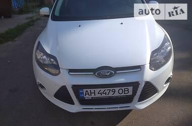 Ford Focus 2013 в Славянске