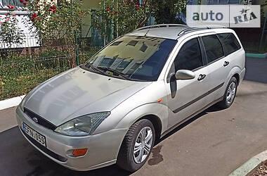 Ford Focus 2001 в Одессе