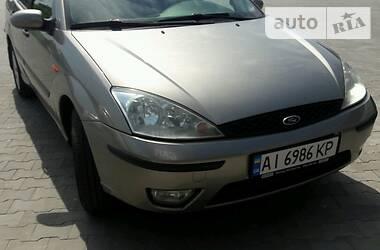 Ford Focus 2002 в Киеве
