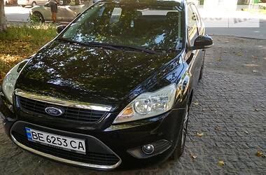 Ford Focus 2008 в Николаеве