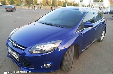 Ford Focus 2014 в Кривом Роге