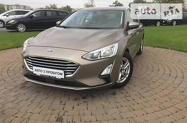 Ford Focus 2018 в Киеве