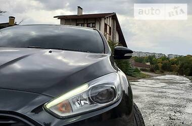 Ford Focus 2017 в Запорожье