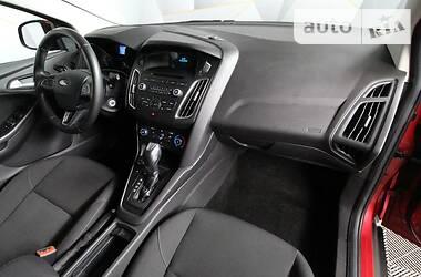 Ford Focus 2016 в Синельниково