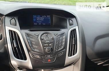 Ford Focus 2013 в Стрые