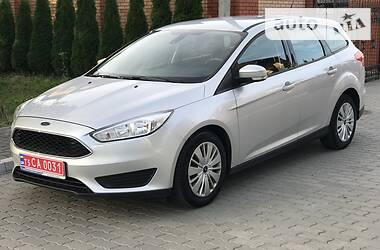 Ford Focus 2015 в Луцке