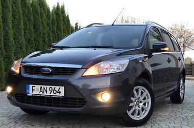Ford Focus 2009 в Самборе