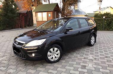 Ford Focus 2009 в Черновцах