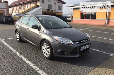 Ford Focus 2013 в Львове