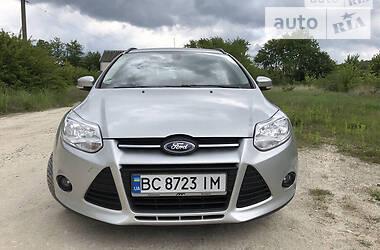 Ford Focus 2014 в Жовкве
